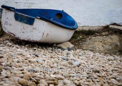 barca - Xàbia