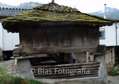 Leitariegos – Asturias