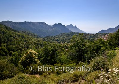 Haute Corse, Francia