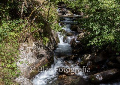 Valle de Arán, Canejan