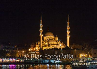 Mezquita de Beyazit