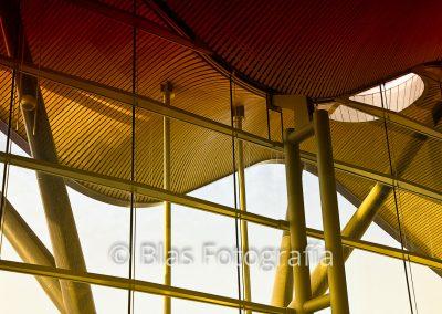 T4-Aeropuerto de Barajas