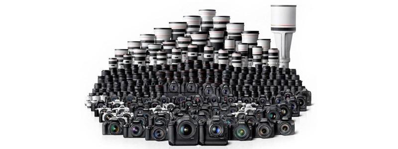 Listo para convertirte en fotógrafo profesional – 3 de 3