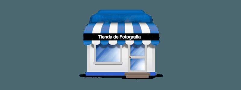 Tiendas de fotografía en España
