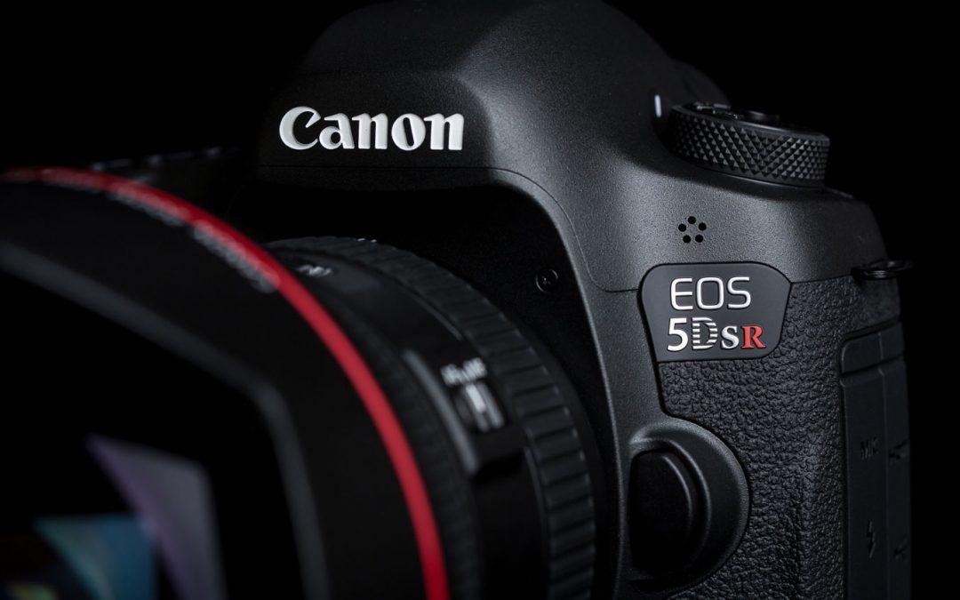 Análisis de la Canon EOS 5Ds R – 2 de 3