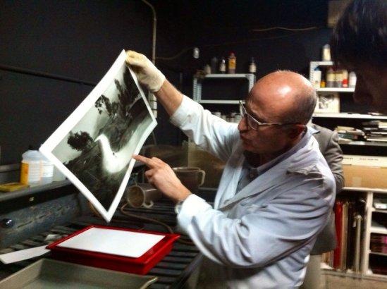 Juan Manuel Castro, premio Nacional de Fotografía