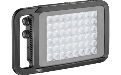 Colección Manfrotto Lykos LED Lights