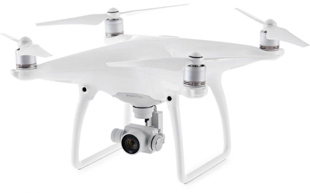 Nuevo Phantom 4 Quadcopter