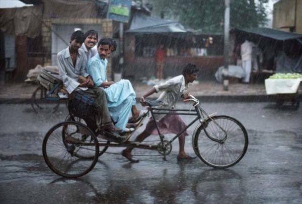 Steve McCurry, cae una leyenda de la fotografía