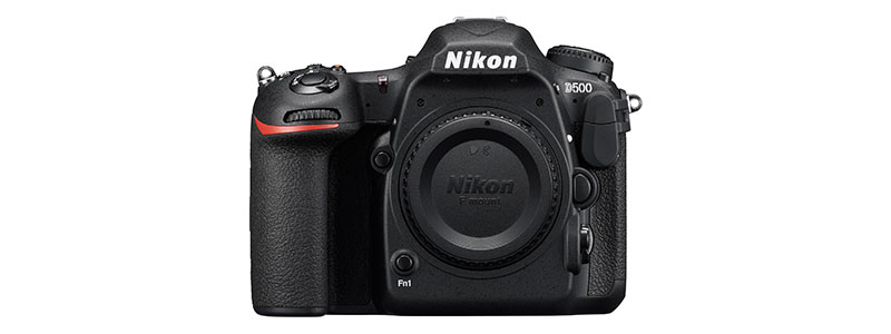 Nikon acusada por publicidad engañosa