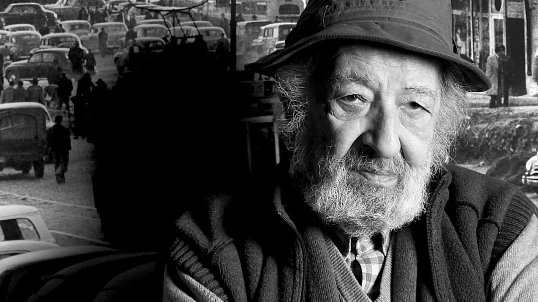 Ara Güler recibe el premio Salón de la Fama de Leica