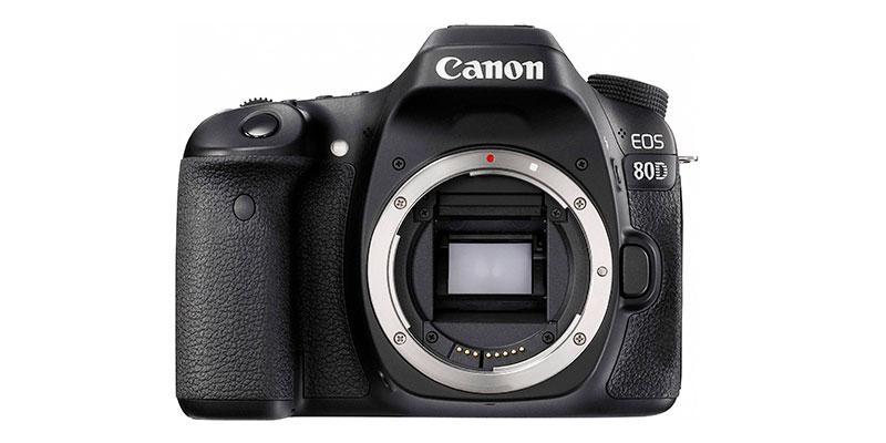 Canon gana el EISA European DSLR Camera 2016-2017