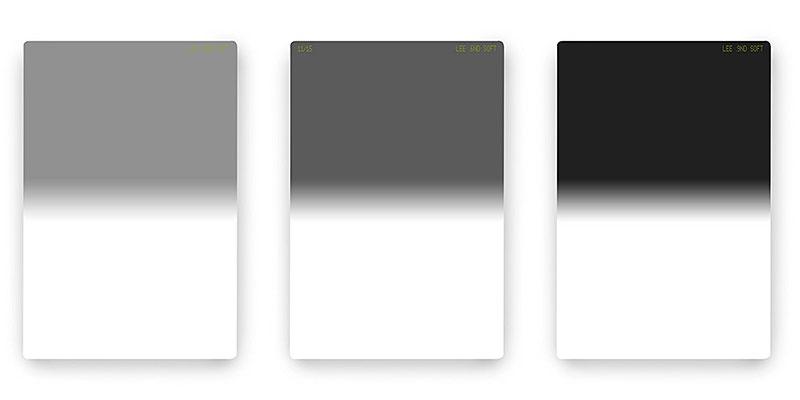 ¿Por qué los filtros degradados de Lightroom podrían ser mejores que los reales?