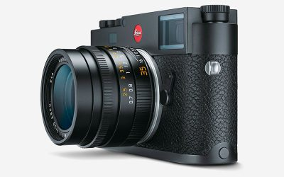 Nueva cámara Leica M10