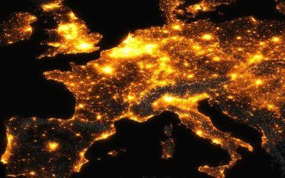 Contaminación lumínica y fotografía nocturna