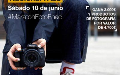 VII maratón fotográfico nacional fnac