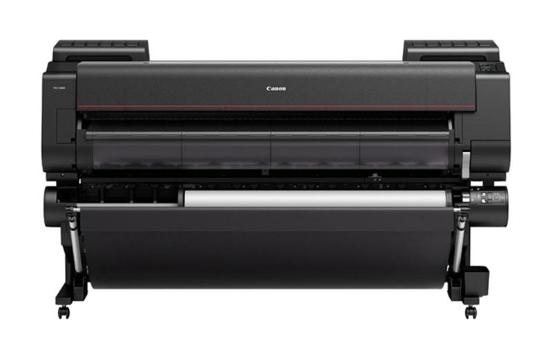 Nueva impresora Canon imagePROGRAF PRO-6000