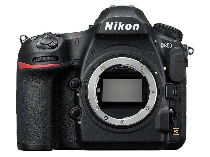 Nikon lanza la nueva y revolucionaria DSLR D850