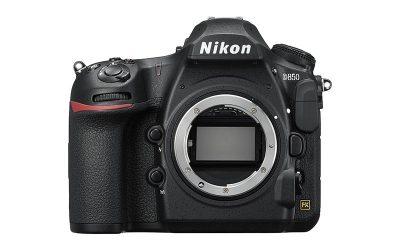 Nikon D850: Primer sensor DSLR que alcanza 100 puntos
