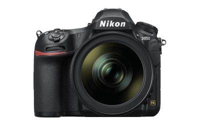 Nikon gana tres premios iF Design