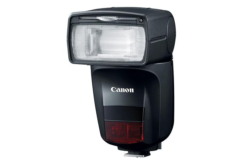 ¡Primer flash en el mundo que automatiza la fotografía de rebote! Canon Speedlite 470EX-AI