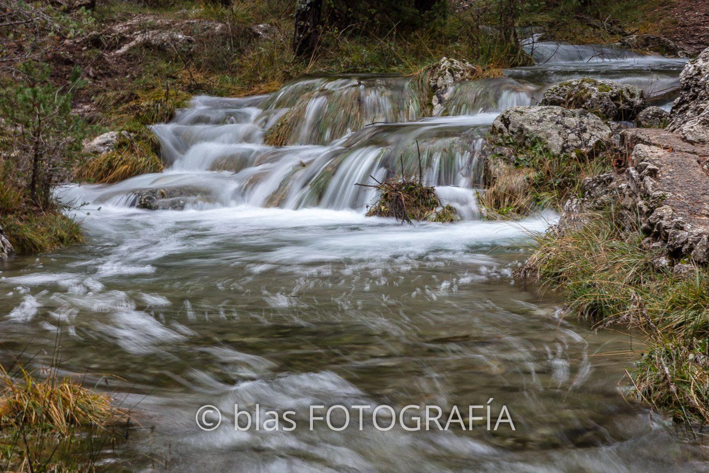 Río Mijares en Cedrillas