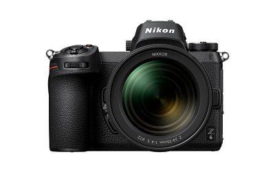 Nikon actualiza la hoja de ruta de los objetivos del sistema Z